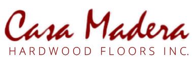 Casa Madera Floors