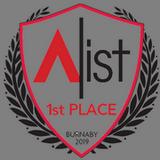 Alist logo 2019 BBY